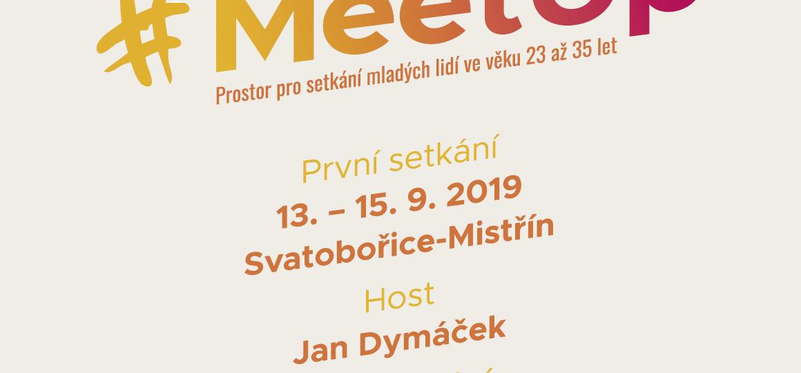 MeetUp obr